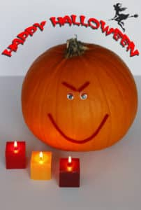 Happy Halloween from Akitchenadvisor