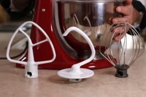 KitchenAid Artisan - Testimonials