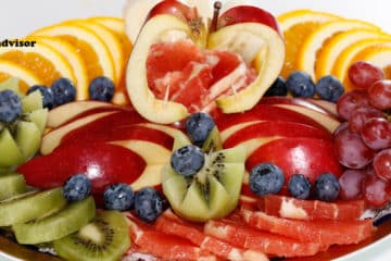 How to make the Best Fruit Platter