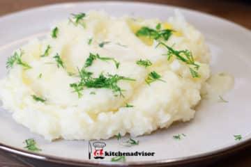 Mashed Potatoes Instant Pot Recipes