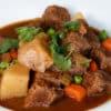 Beef Stew Instant Pot Recipes