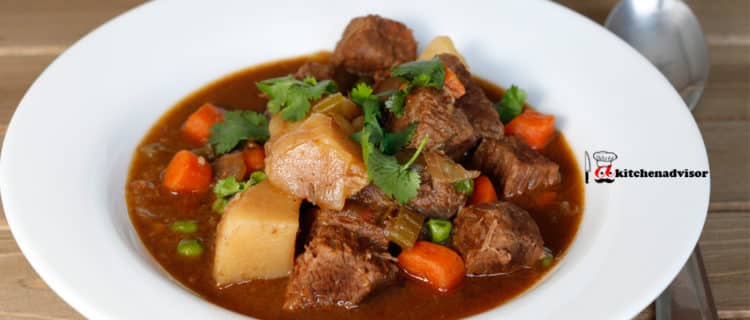 Beef Stew Instant Pot Recipes
