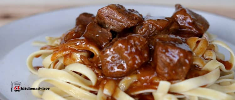 Beef Goulash Instant Pot Recipes