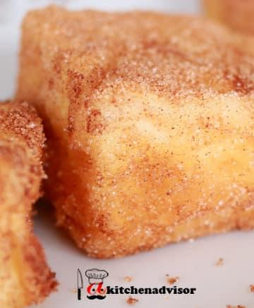 Fried Milk_Leche Frita
