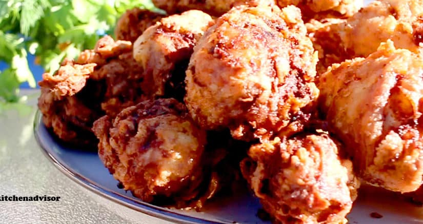 Buttermilk Fried Chicken (Easy and Crispy)